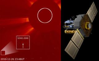 Sao chổi thứ 2.000