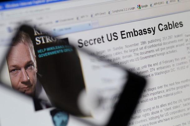 Sẽ có chiến tranh mạng bảo vệ WikiLeaks?