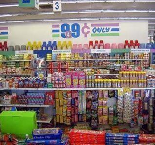 Tại sao hàng hóa Trung Quốc sản xuất lại rẻ hơn khi mua ở Mỹ