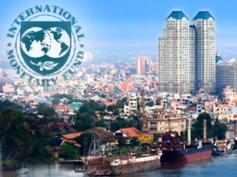 Theo IMF, dự trữ ngoại tệ của Việt Nam xuống thấp