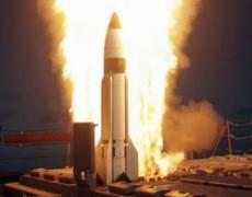 Thử nghiệm tên lửa đánh chặn của Mỹ thất bại