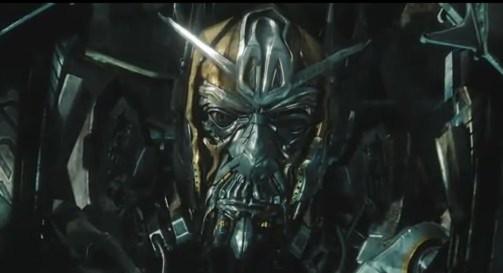 Trailer phim Transformers 3: Sự tái sinh của Trion Alpha?