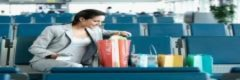 Trào lưu mua xa xỉ phẩm miễn thuế ở sân bay