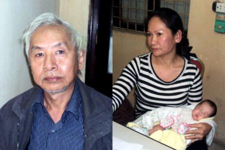Triệt phá đường dây mua bán trẻ sơ sinh giữa Hà Nội