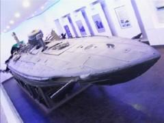 """Triều Tiên chế tạo tàu """"bán ngầm"""" mới"""