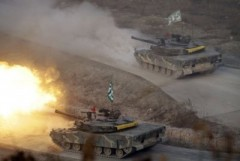 Triều Tiên dọa 'thánh chiến'