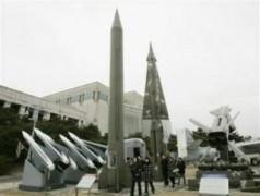 Triều Tiên sẵn sàng cho chiến tranh
