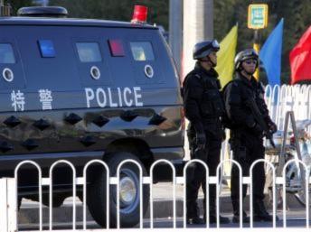 Trung Quốc: Nội trị độc tài, ngoại giao hiếu chiến