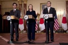 """Trung Quốc """"phát cáu"""" với Mỹ-Nhật-Hàn"""