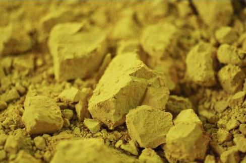Trung Quốc phát hiện mỏ uranium khổng lồ