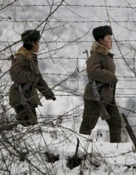 """Trung Quốc: Quan hệ với Triều Tiên đứng vững trước """"bão táp"""""""