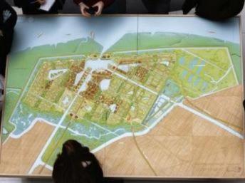 Trung Quốc trầy trật trong việc xây dựng các đô thị 'xanh'
