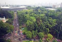 Tuyển Malaysia bỏ tập vì sợ CĐV Indonesia