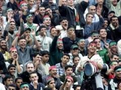 Ẩu đả tại sân vận động, 250 người gặp nạn