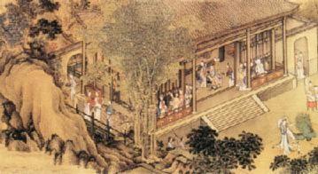 Văn hóa truyền thống: Bốn câu chuyện xưa về lòng bao dung