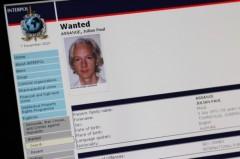 Vì WikiLeaks, chiến tranh mạng đã lan rộng