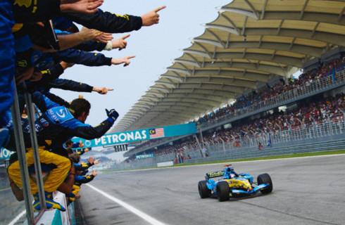 Việt Nam có thể sở hữu trường đua F1 trị giá 150 triệu USD