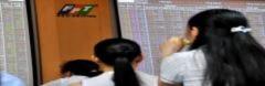 Vn-Index kết thúc năm 2010 trên mốc 480 điểm