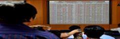 Vn-Index thất bại trước mốc 480 điểm