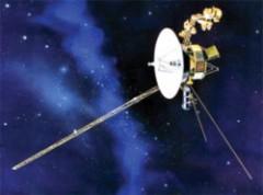 Voyager 1 tiến đến không gian liên hành tinh