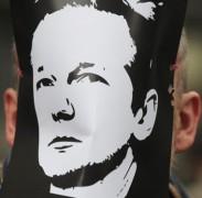 Website chính phủ Thụy Điển sập vì Wikileaks