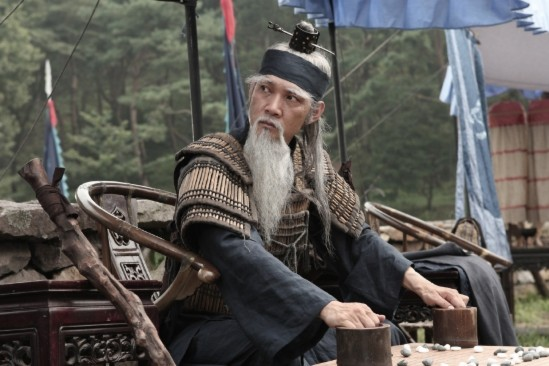 Xuất hiện bộ phim cổ trang... nghịch ngợm của Hàn Quốc