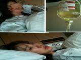 Yoon Eun Hye tổn thương vì bị nghi 'giả ốm'
