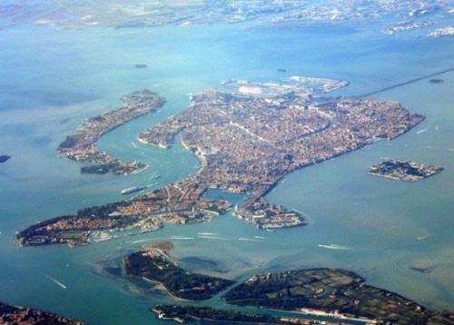 10 thành phố đảo đẹp nhất thế giới, Phi thường - kỳ quặc, thanh pho dao, quan dao, dep nhat, the gioi