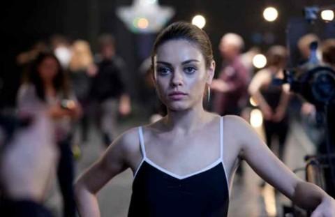 Mila Kunis, diễn viên phim Thiên nga đen