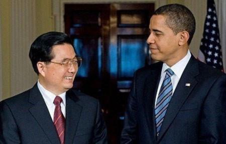 '20 năm nữa Trung Quốc vẫn chưa đấu được với Mỹ'