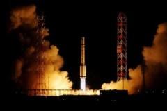 2010: Nga phóng tên lửa vũ trụ nhiều nhất thế giới