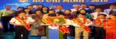 5 công dân trẻ tiêu biểu của TP HCM năm 2010