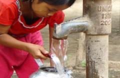 65% giếng ở đồng bằng sông Hồng nhiễm chất độc
