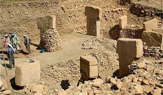7 Di sản khảo cổ học bí ẩn nhất thế giới - Tin180.com (Ảnh 1)