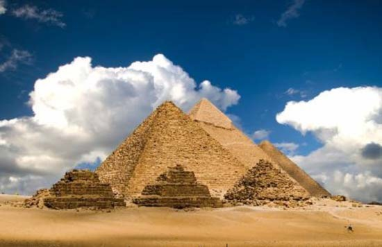 7 Di sản khảo cổ học bí ẩn nhất thế giới - Tin180.com (Ảnh 2)