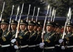 Mỹ phiền lòng vì Trung Quốc khoe vũ khí tối tân