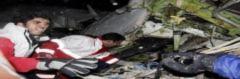 72 người chết trong tai nạn máy bay ở Iran