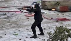 Ai Cập chặn Internet, bạo lực gia tăng