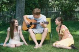 Âm nhạc cho trái tim