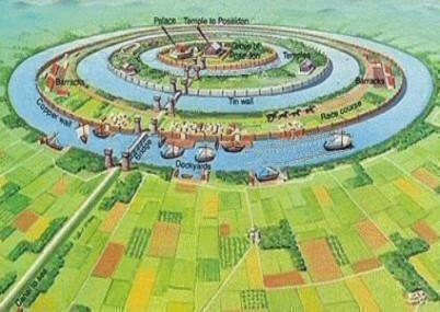 Atlantis - Thế giới bị lãng quên (kỳ 1) - Tin180.com (Ảnh 2)