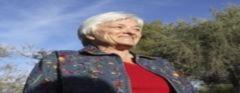 Bà già dũng cảm khống chế tay súng Mỹ