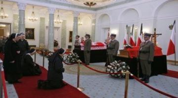 Ba Lan có thể yêu cầu điều tra quốc tế vụ máy bay tổng thống rơi