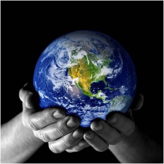 Bạn có hiểu rõ Trái đất? (Phần I)
