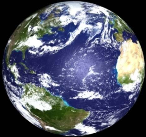 Bạn có hiểu rõ Trái đất? (Phần II)