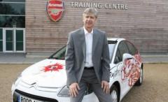 Bắt tay với đại gia xe hơi, Arsenal sắp rủng rỉnh mua sắm?
