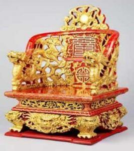Báu vật Việt Nam tỏa sáng tại Seoul