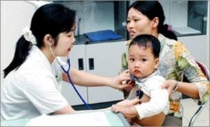 Bệnh nhân nhập viện do rét tăng 15%