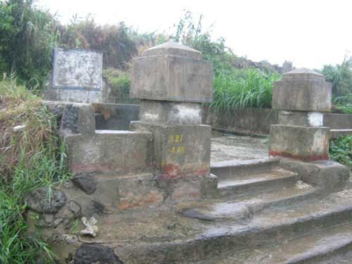 Bí ẩn giếng nước lạ kì trên đảo Lý Sơn