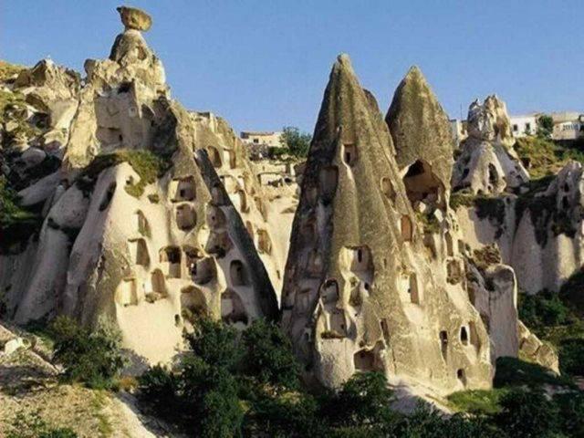 Bí ẩn thành phố trong lòng đất của người cổ đại - Tin180.com (Ảnh 2)