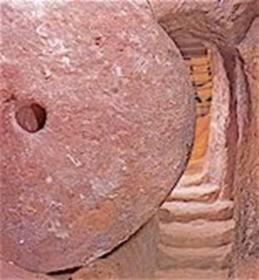 Bí ẩn thành phố trong lòng đất của người cổ đại - Tin180.com (Ảnh 13)